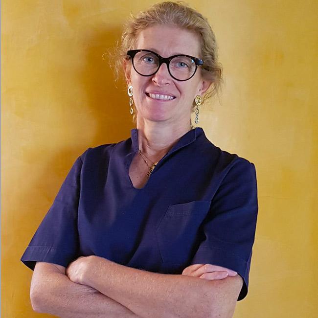 Dott.sa Chiara Curci