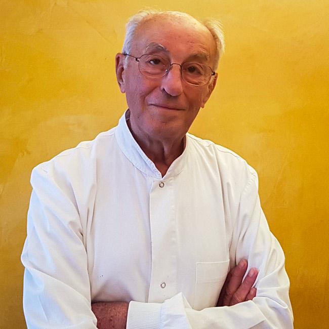 Prof. Giorgio Curci